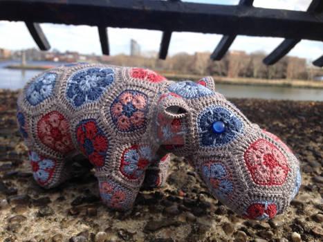 Hippo-hooray!