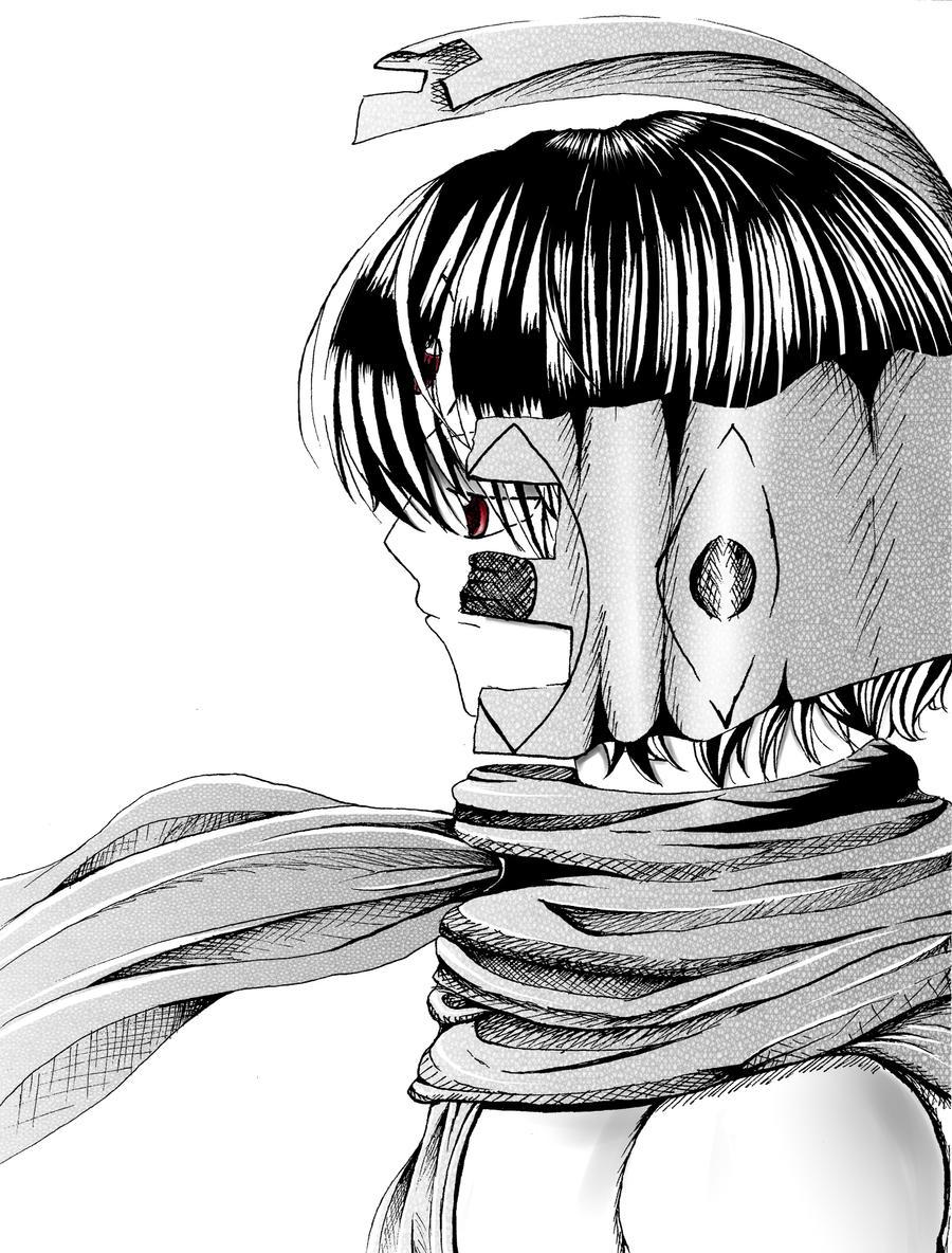 Soul Eater Kishin Asura Madness Soul Eater Asura The Kishin