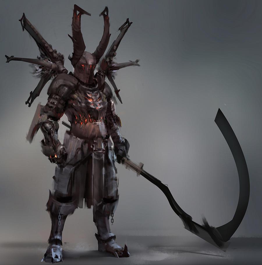 Demon Slayer by Sexforfood