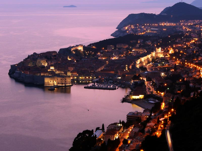 Beautiful Dubrovnik by Shaystyler
