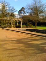 Pleasure gardens 4 by Louvan
