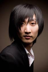 My 'yakuza' friend 2 by SadChi