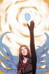 Illyria cover issue 3