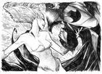 Ivy and Bat for Club Batman