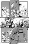 HACK/SLASH issue #20 - pag 2