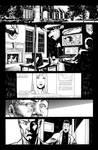 HACK/SLASH issue #21 - pag 1