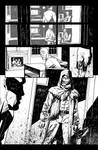 HACK/SLASH issue #21 - pag 2