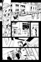 Doctor Who - The Tenth Doctor #11 page 6 by elena-casagrande