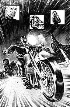 Vigilante: Southland #2 - page 05