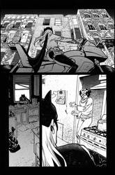 Batgirl Annual - page 23