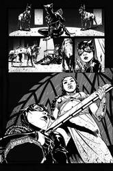 Catwoman #8  - pag 10