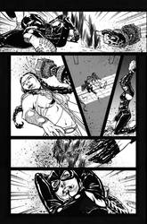 Catwoman #8 - pag 18