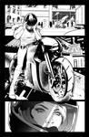Black Widow #1 - page 17