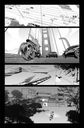Black Widow #1 - page 18