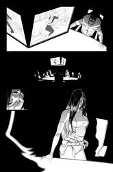 Black Widow #4 - page 3