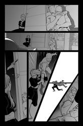 Black Widow #4 - page 6