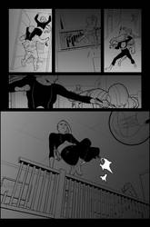 Black Widow #4 - page 7