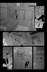 Black Widow #4 - page 11