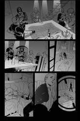 Black Widow #4 - page 19