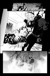 Black Widow #4 - page 20