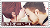 Claire x Neil stamp by xx-unbreakable-xx