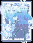 |Adoptable auction| yukibunny#4| CLOSED
