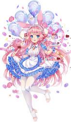 CM| Miu| miu amai by Hosha-Usagi