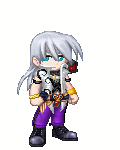 Riku (Keyblade Princess) by Yami-Black-Chaos