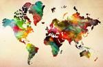 Painted World