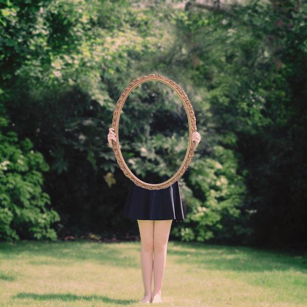 идея необычной фотографии