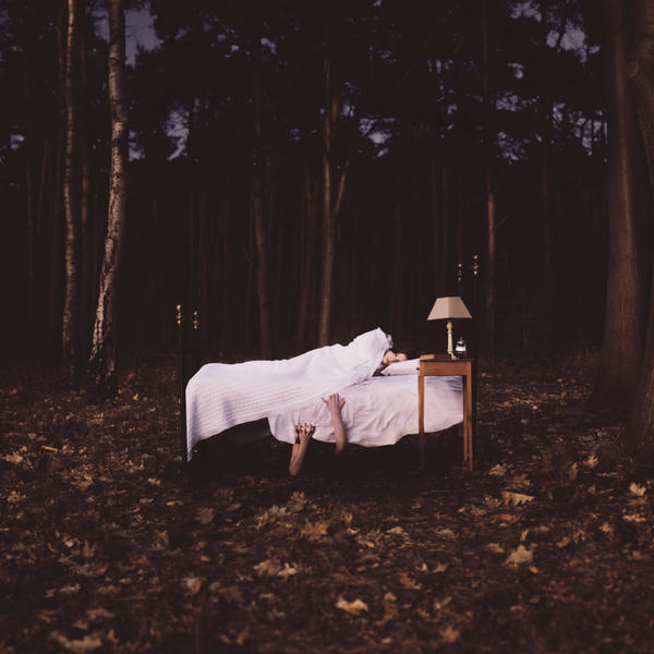 Night Demons by Laura1995