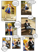 Usagi's birthday pg1 by SakuraCherry7