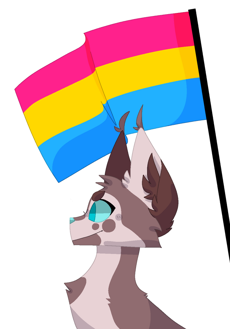 Pride Month YCH for Reximo by LaviDraws