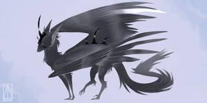 Crow dragon - OTA close