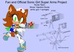 SonicSuperArmsProject  Sonar(DesignTest)