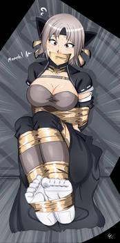 Assassin Servant OC
