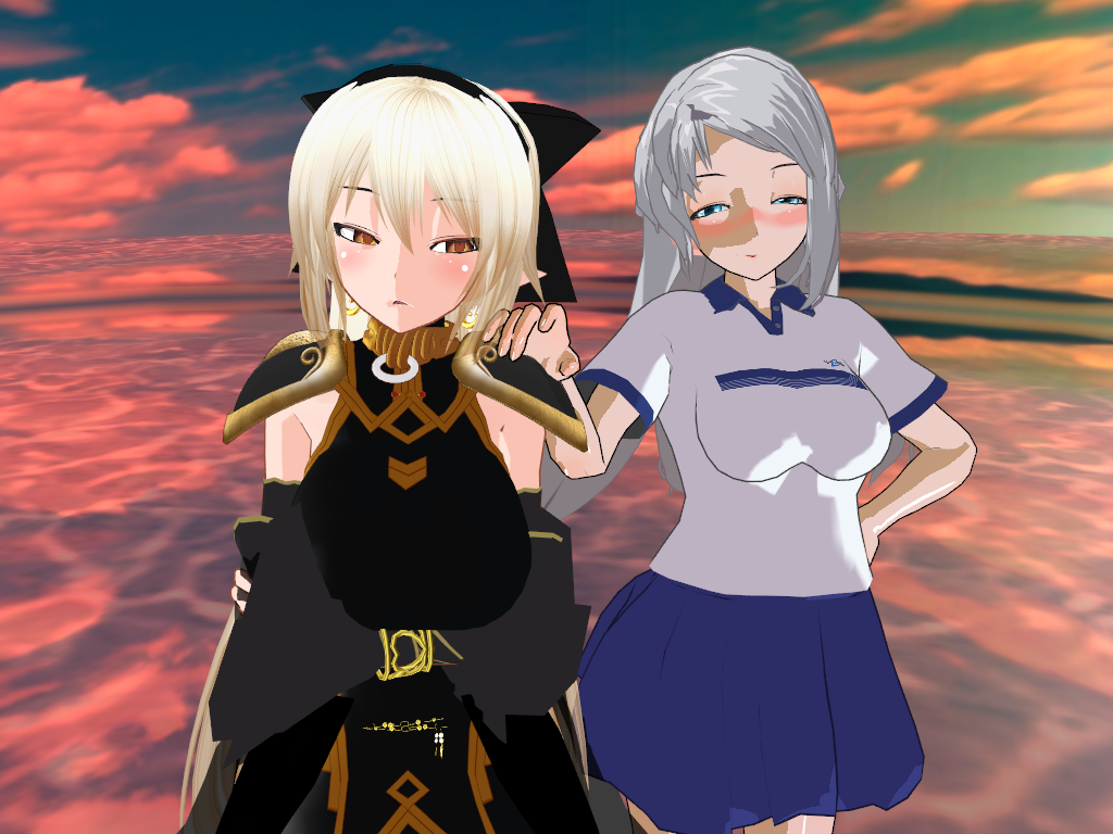 Master and Servant XXVIIII by Kalindorf