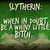 slytherin sayings 2 by Mazza-909