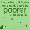 Longbottom... by Mazza-909