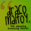 Draco Malfoy...... by Mazza-909