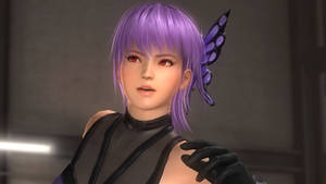 Ayane, Dead or Alive 5, DOA5