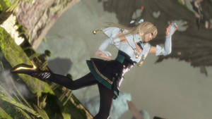 Marie Rose, Dead or Alive 6, DOA6