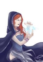 Larina by snowfake