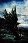 dark wings of dream