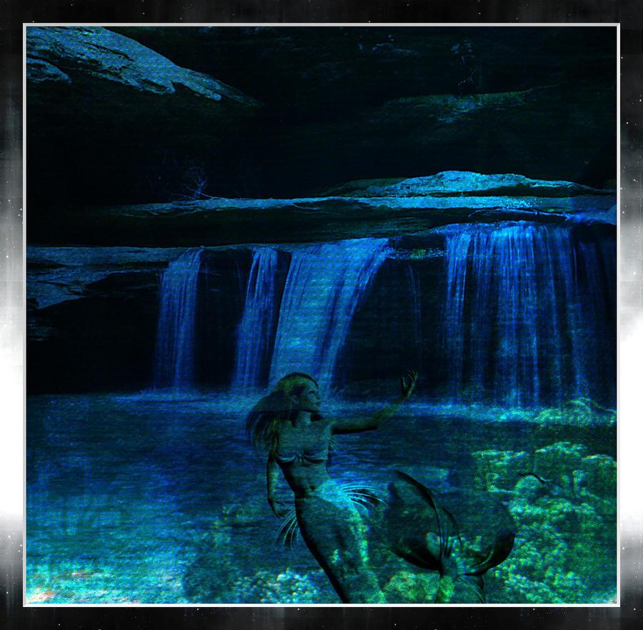 deep ocean mermaid by Ka-Kind on DeviantArt