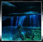 deep ocean mermaid