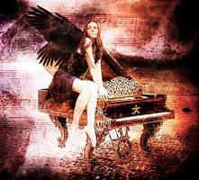 Dream of music by Ka-Kind