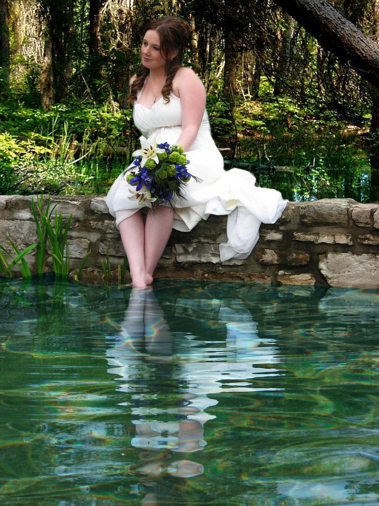 bride by Ka-Kind