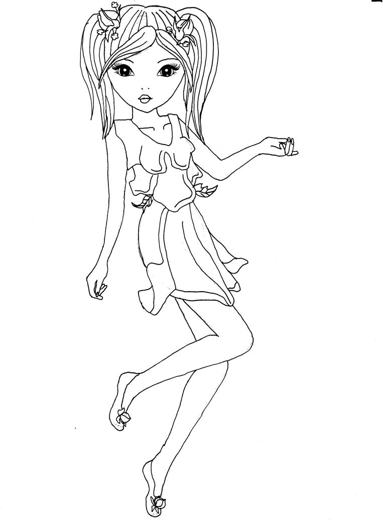 Top Model Book Coloring Pages 2452 Best Cute Coloring Images On