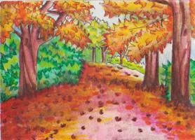 Herbst by Ka-Kind